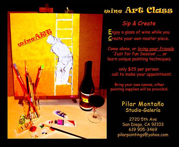 art_class_postcard